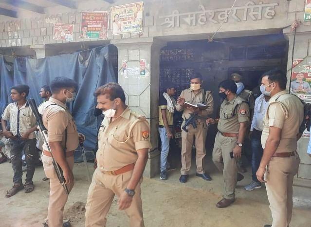 फिरोजाबाद: वृद्धा की जमीन पर पटककर हत्या, पुत्र व उसकी पत्नी पर आरोप