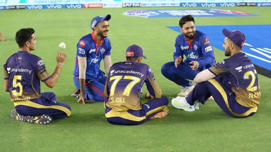 अपडेट : बीसीसीआई ने स्थगित किया आईपीएल 2021 का शेष बचा सीजन