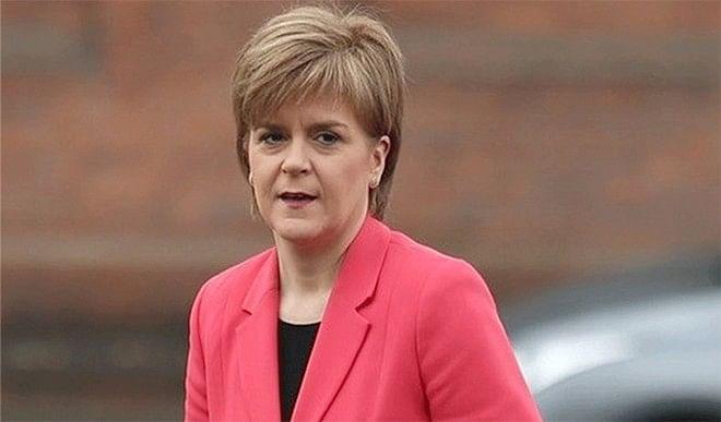 स्कॉटलैंड में राष्ट्रवादी पार्टी की जीत क्या ब्रिटेन को विभाजन की ओर ले जायेगी ?