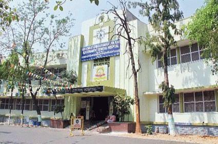 तिरुपति के रूया हॉस्पिटल में ऑक्सीजन की आपूर्ति में गड़बड़ी,11 करोना मरीजों की मौत