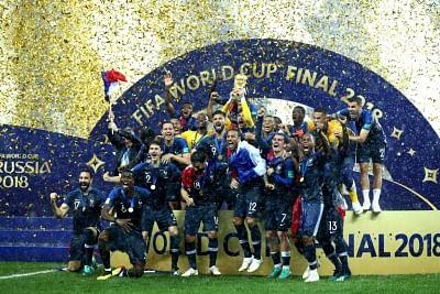 प्रत्येक 2 साल में फुटबाल विश्व कप आयोजित करने पर विचार करेगा फीफा