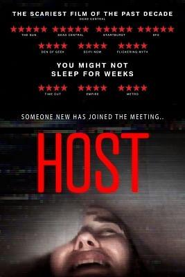हॉरर फिल्म होस्ट एक प्रैंक से प्रेरित है: निर्देशक रॉब सैवेज