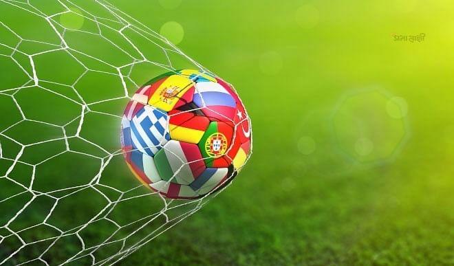 मैच रेफरी से भिड़े पुर्तगाल के स्टार फुटबॉलर नानी, दो मैच के लिये हुए निलंबित