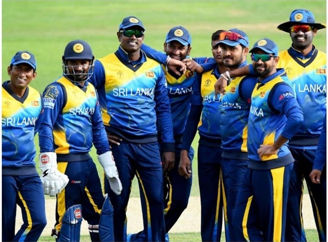 श्रीलंकाई क्रिकेटरों ने केंद्रीय अनुबंध पर हस्ताक्षर करने से किया इनकार