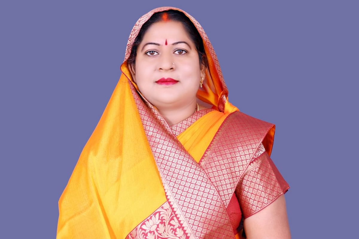 सिसोलर सीट में रही कांटे की लड़ाई, ज्योत्सना ने संध्या को 15 वोटों से हराया