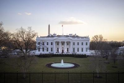 ओबामा प्रशासन के बाद व्हाइट हाउस में पहली बार विजिटर लॉग्स की शुरुआत