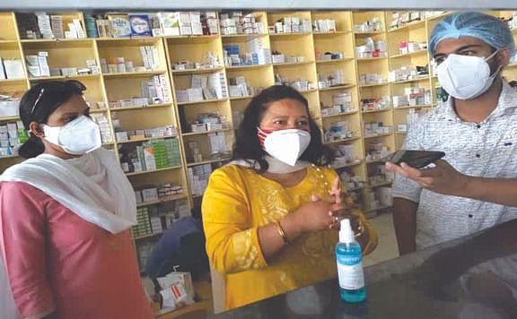 drug-inspector-inspected-hospitals-gave-strict-instructions