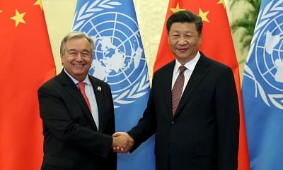 xi-chinfing-talks-with-un-secretary-general-over-phone