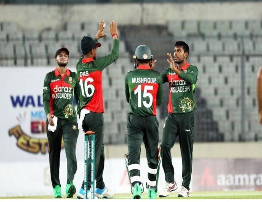 हमने एकदिवसीय क्रिकेट में हमेशा बेहतर खेला है : मेहदी हसन मिराज