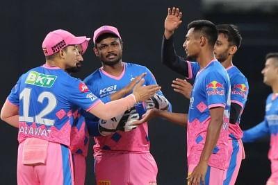 आईपीएल पर कोरोना का कहर जारी, अब चेन्नई और राजस्थान का मैच स्थगित