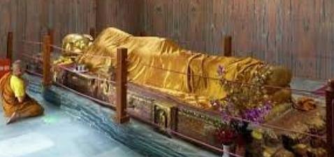 बुद्ध जयंती:कोविड, म्यांमार व इजरायल में शांति को विशेष अनुष्ठान करेंगे देशी विदेशी बौद्ध भिक्षु