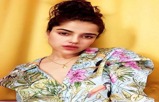 फिल्म अभिनेत्री पिया बाजपेयी के भाई का कोरोना से  निधन