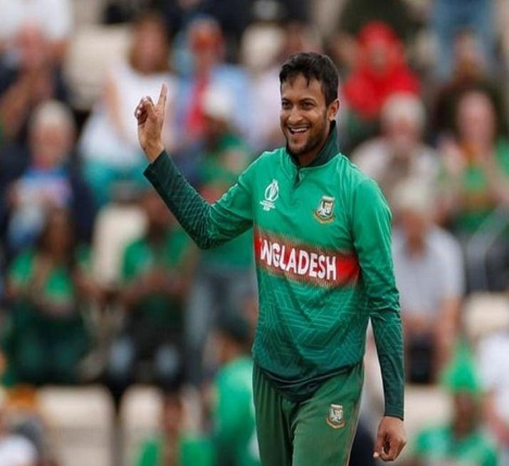 बीसीबी ने की श्रीलंका के खिलाफ एकदिनी श्रृंखला के लिए 23 सदस्यीय प्रारंभिक टीम की घोषणा