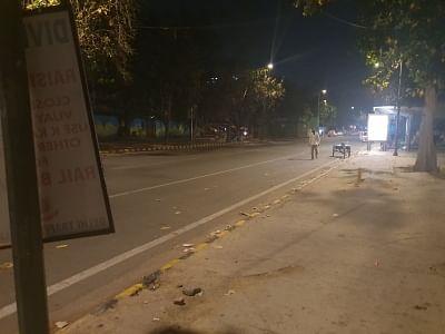 गुजरात के 36 शहरों में रात के कर्फ्यू में एक घंटे की ढील