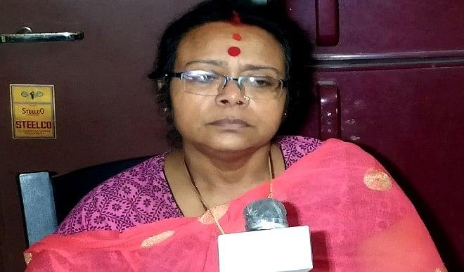 फिर TMC में शामिल होना चाहती हैं सोनाली गुहा, कहा- दीदी के बिना जी नहीं पाऊंगी