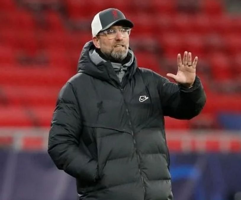 चैंपियंस लीग 2021-22 सीज़न के लिए क्वालीफाई करना अविश्वसनीय : जुर्गन क्लॉप