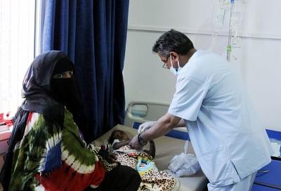 दिल्ली : चाइल्ड केयर सेंटर में 4 बच्चे कोविड संक्रमित मिले, स्वास्थ्य केंद्र भेजे गए