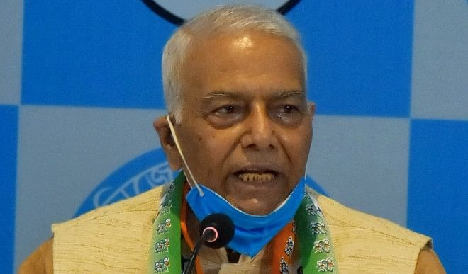 पश्चिम बंगाल के नतीजों के बाद पीएम मोदी और शाह को इस्तीफा दे देना चाहिए : यशवंत सिन्हा