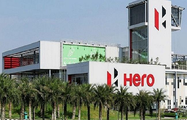 हीरो मोटोकॉर्प 24 मई से फिर से शुरू करेगी उत्पादन