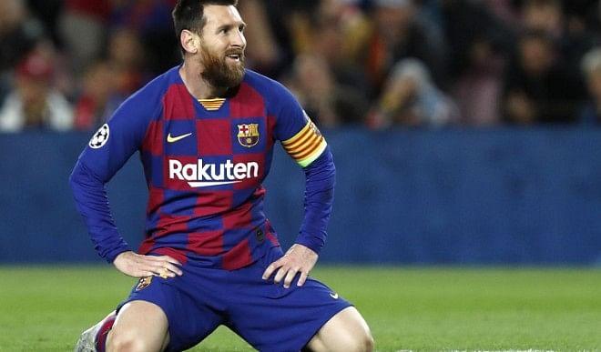 स्पेनिश लीग फुटबॉल टूर्नामेंट का आखिरी मैच नहीं खेल पाएंगे एडेन हेजार्ड, मेस्सी भी बाहर