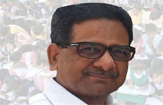 पत्रकार शेष नारायण सिंह के निधन पर मुख्यमंत्री योगी सहित वरिष्ठ नेताओं ने शोक व्यक्त किया