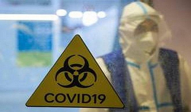 महाराष्ट्र: ठाणे में कोविड-19 के 503 नए मरीज, 37 लोगों की मौत