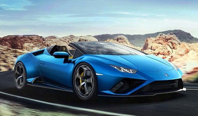 Lamborghini-ने-Huracan-Evo-RWD-Spyder-भारत-में-की-लॉन्च-कीमत-354-करोड़