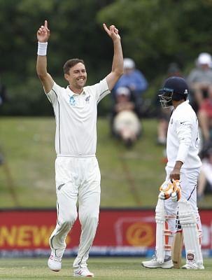 बर्मिघम टेस्ट : इंग्लैंड ने न्यूजीलैंड को दिया 38 रनों का लक्ष्य