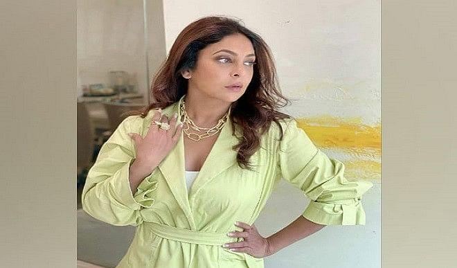 दिल्ली क्राइम के Actress शेफाली शाह ने आखिर क्यों ठुकराई थी 'कपूर एंड सन्स' और 'नीरजा' फिल्म?