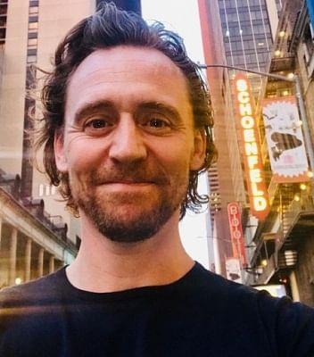 टॉम हिडलेस्टन: लोकी को बेहतर होने की जरूरत