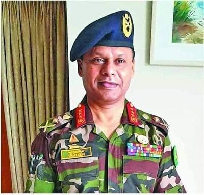 बांग्लादेश ने सशस्त्र बलों के नए प्रमुख को चुना