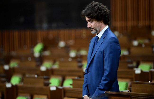 कनाडा के प्रधानमंत्री ने लंदन में मुस्लिम परिवार के 5 सदस्यों को ट्रक से रौंदने को बताया आतंकी हमला