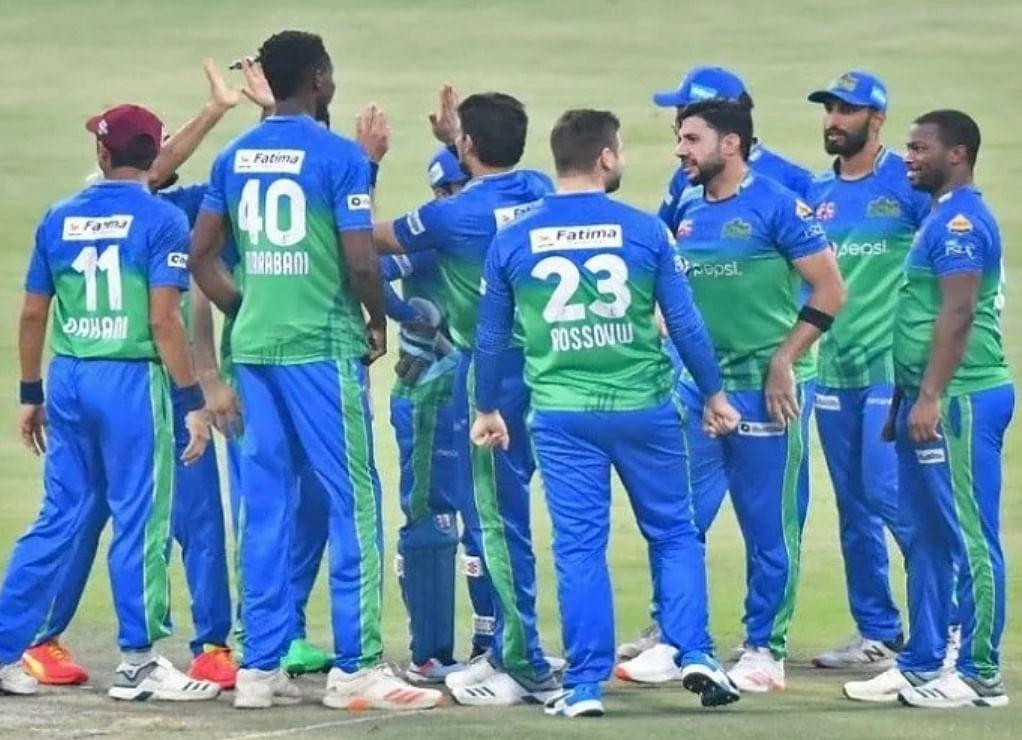 पीएसएल 6 : इस्लामाबाद यूनाइटेड को हराकर मुल्तान सुल्तांस फाइनल में