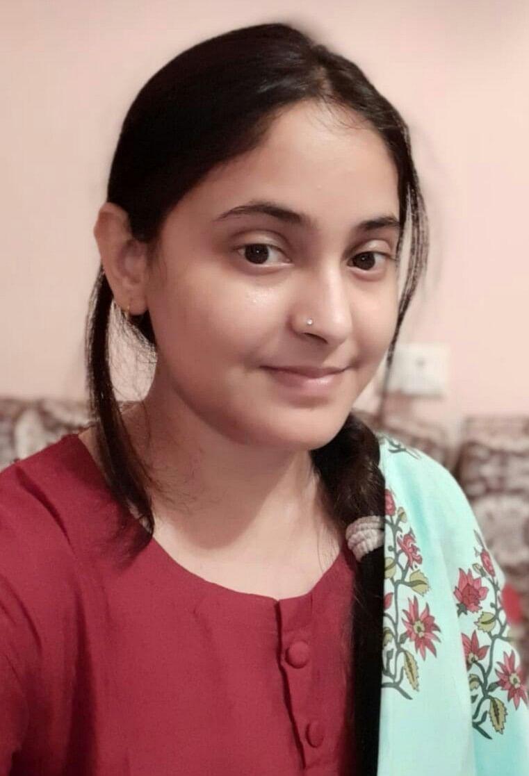 प्रियंका पारूल ने बीपीएससी में चयनित हो मिथिला का मान बढ़ाया