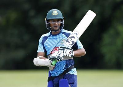 डीपीएल में अंपायर पर गुस्सा दिखाने पर शाकिब पर लगा 3 मैचों का प्रतिबंध (लीड-1)