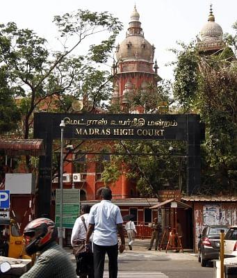 मद्रास हाईकोर्ट ने तमिलनाडु के पूर्व मंत्री की अग्रिम जमानत याचिका खारिज की