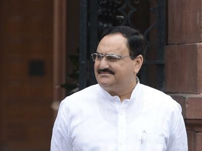 नड्डा, शाह ने पंजाब विधानसभा चुनाव पर भाजपा प्रदेश अध्यक्ष के साथ चर्चा की