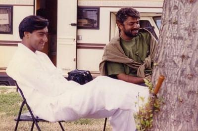 हम दिल दे चुके सनम ने पूरे किए 22 साल : अजय देवगन ने कही इतिहास रचने की बात