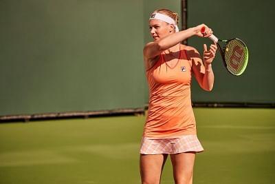 नीदरलैंड की शीर्ष टेनिस खिलाड़ी बर्टेन्स इस साल टेनिस को अलविदा कहेंगी