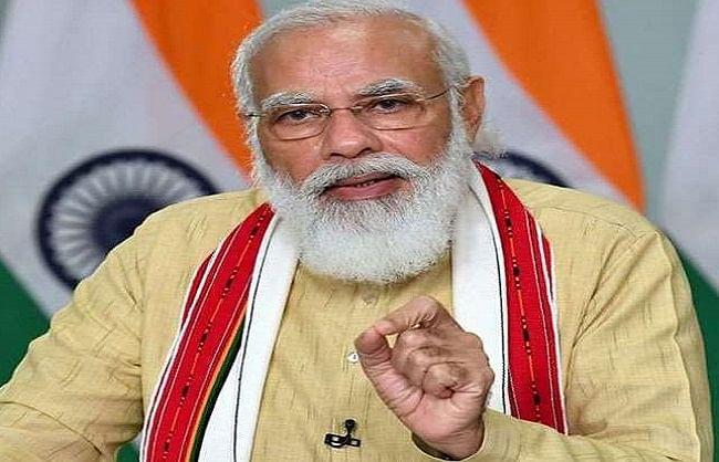 मन की बातः अफवाह से बचें, गांवों को बचाएं : प्रधानमंत्री मोदी