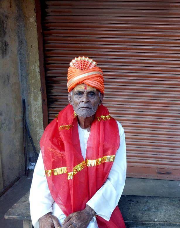 तोरपा के समाजसेवी केदारनाथ गुप्ता का निधन