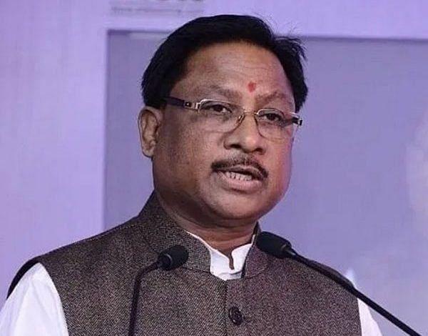 रायपुर: टूल-किट मामले में हाईकोर्ट की फटकार के बाद मुख्यमंत्री बघेल तुरंत दें इस्तीफ़ा  : भाजपा