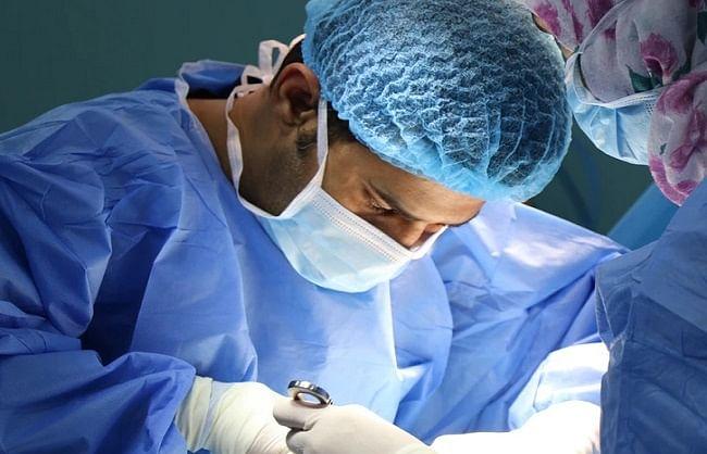 आगरा में 14 दिन की बच्ची को हुआ ब्लैक फंगस, ऑपरेशन सफल