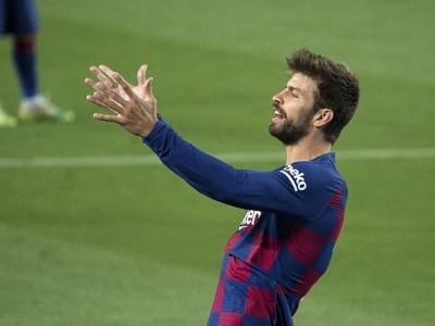अगर बार्सिलोना चाहता है तो मैं रिटायर हो जाता हूं : पिके