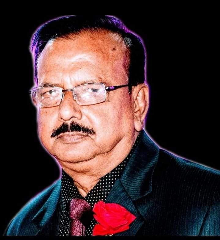 पत्रकार सुलभ श्रीवास्तव हत्या मामले में यूपी सरकार  अविलम्ब करे कार्रवाई अन्यथा होगा आंदोलन : संजीव रंजन