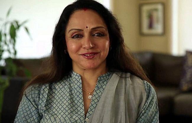 श्रीकृष्ण ने मनुष्य को दिया योग ज्ञान, जिसे प्रधानमंत्री मोदी ने समूचे विश्व में पहुंचाया: हेमा मालिनी