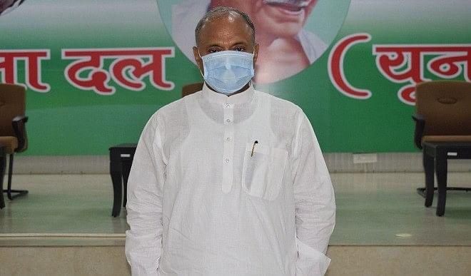मोदी-नीतीश के मुलाकात की खबरों के बीच आरसीपी सिंह बोले- केंद्रीय मंत्रिमंडल में शामिल होने के लिए जदयू तैयार