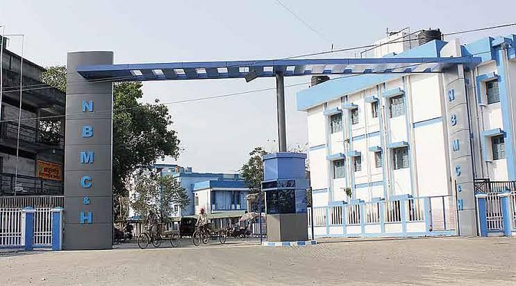 उत्तर बंगाल मेडिकल काॅलेज व अस्पताल में ब्लैक फंगस से दो और लोगों की मौत