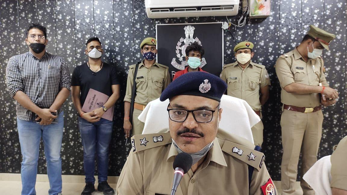 फिरोजाबादः विरोधियों को फंसाने के लिये रचा था खुद के अपहरण का झूठा नाटक, मिली जेल