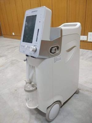 चंडीगढ़ में मुफ्त ऑक्सीजन कंस्ट्रेटर प्रदान करेगा ओला फाउंडेशन